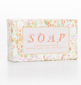 Lulie Wallace Lulie Wallace Curiosity Bar Soap