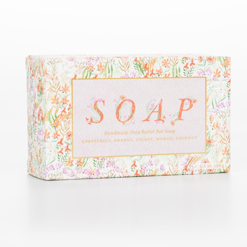 Lulie Wallace LW BAB - Curiosity Bar Soap