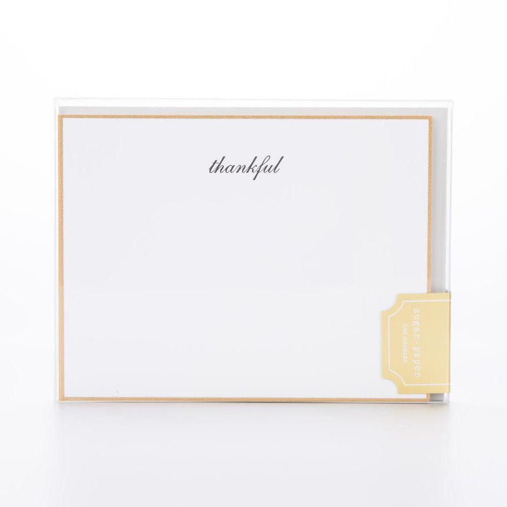 Sugar Paper SUG NS - Thankful Set