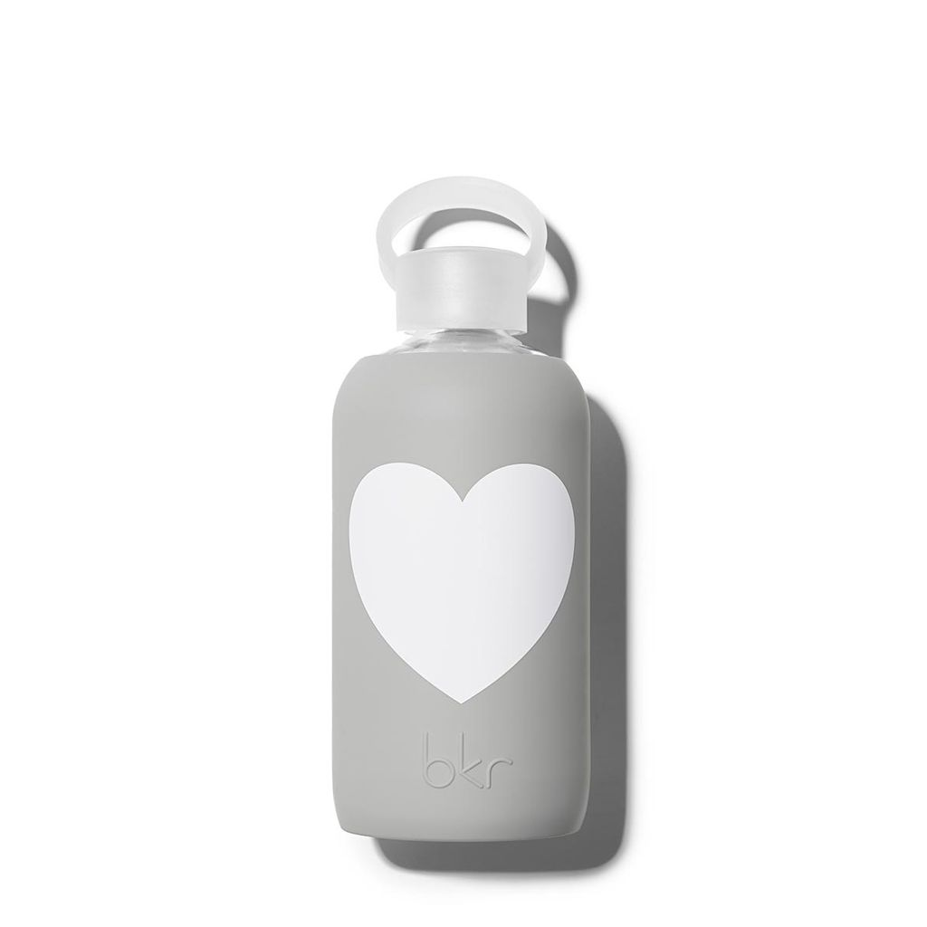 bkr BKR AC - Glass Waterbottle, Londonheart