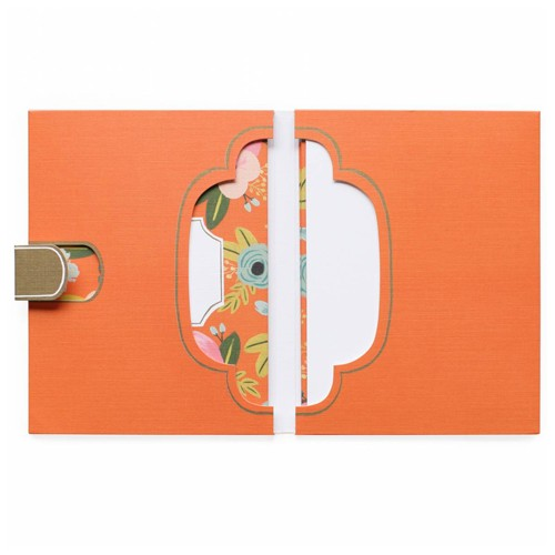 Rifle Paper Co. Monogram Note Set G