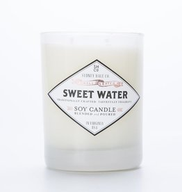 sydney hale co. SH CA - Sweet Water, 14 oz Soy