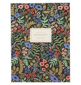 Rifle Paper Co. RP NB - Tapestry Memoir lined journal