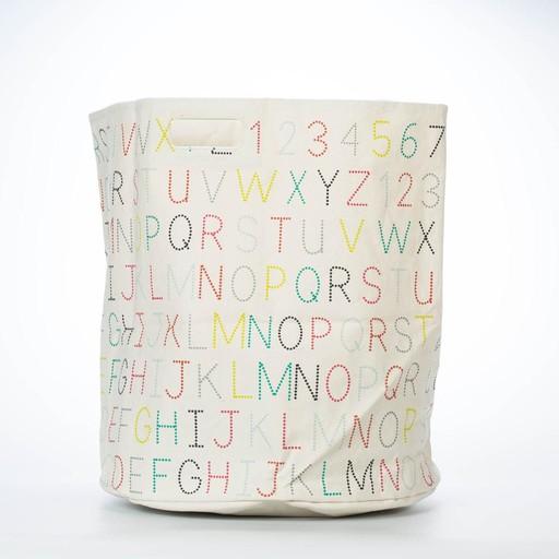 Pehr PE ST - Alphabet Hamper