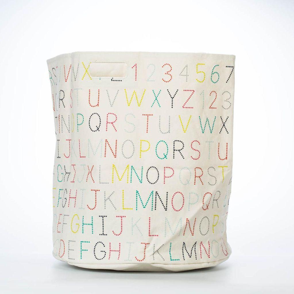 Pehr Alphabet Hamper