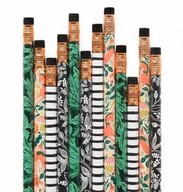 Rifle Paper Co. RP OS - Folk Pencil Set of 12