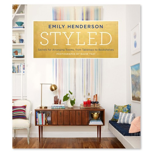 random house RAH GB - Styled by Emily Henderson