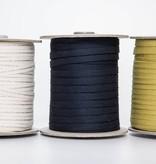 Angela Liguori Indigo Italian Cotton Ribbon