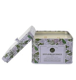 Lulie Wallace LW CA - Efflorescence Double Wick Candle