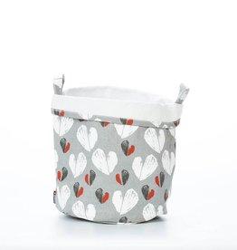 Maika MAI ST - Petalia Bucket, LG (heart)