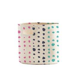 Pehr PE ST - Painted Dots Pint Bucket
