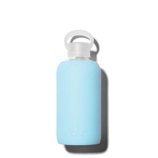 bkr BKR AC - Glass Waterbottle, Birdie