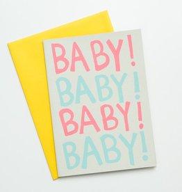 Gold Teeth Brooklyn GTB GC - Baby! Baby!