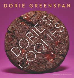 Houghton mifflin Harcourt HMH RB - Dories Cookies by Dorie Greenspan