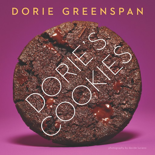 Houghton mifflin Harcourt Dorie's Cookies by Dorie Greenspan