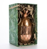 w and p design Copper Pineapple Tumbler