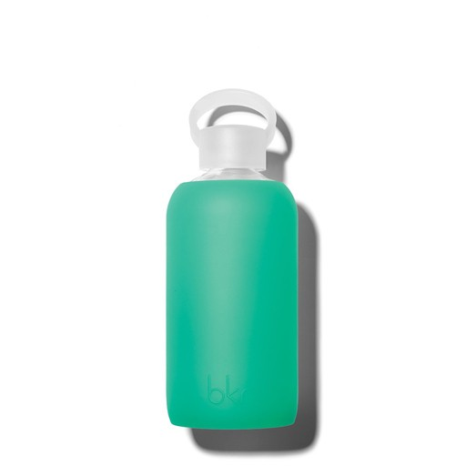 bkr Gramercy Glass 500ml Waterbottle