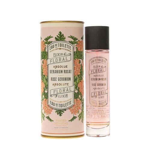 Panier des Sens PADS BAB - Rose Geranium Perfume