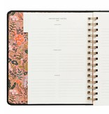 Rifle Paper Co. Rifle Paper Co. 2018 Floral Foil 17-Month Covered Agenda