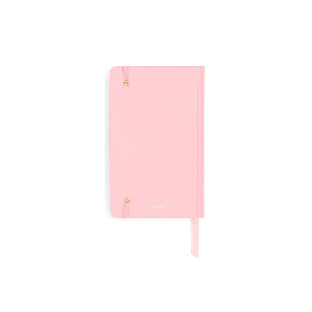 ban.do BDAG0015 - Very Busy Classic Agenda Pink Holographic