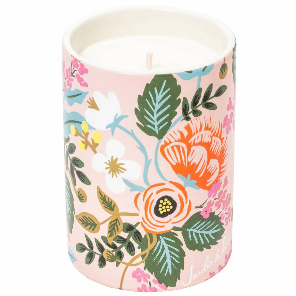 Rifle Paper Co. Rifle Paper Co. Jardin de Paris Candle
