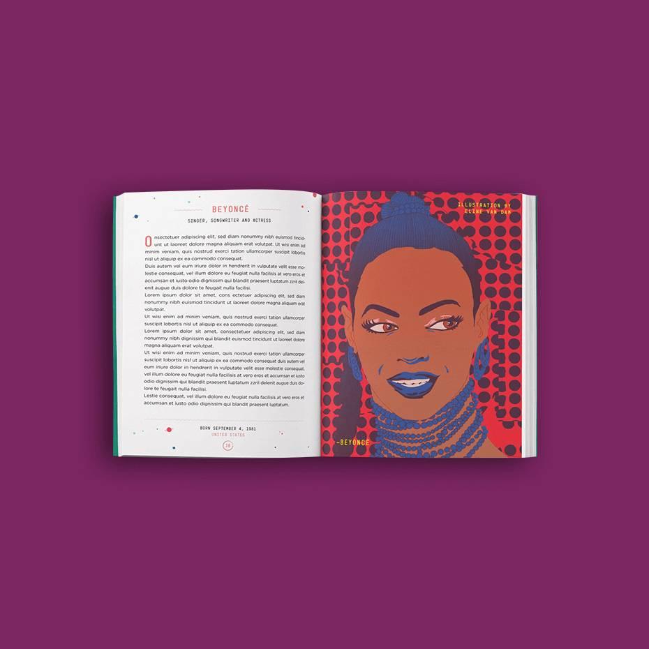 Timbuktu Labs Good Night Stories for Rebel Girls Volume 2