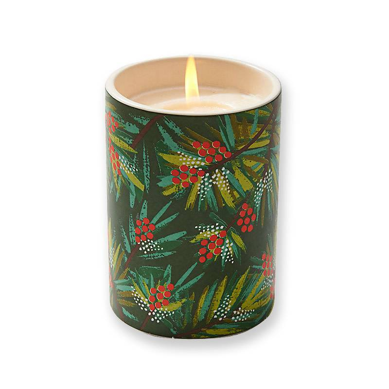 Rifle Paper Co. Rifle Paper Co. Holiday Candle