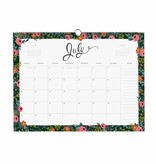 Rifle Paper Co. 2018 Appointment Calendar