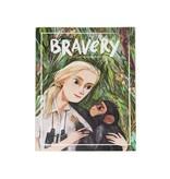Bravery Magazine Bravery Magazine Issue 1: Jane Goodall