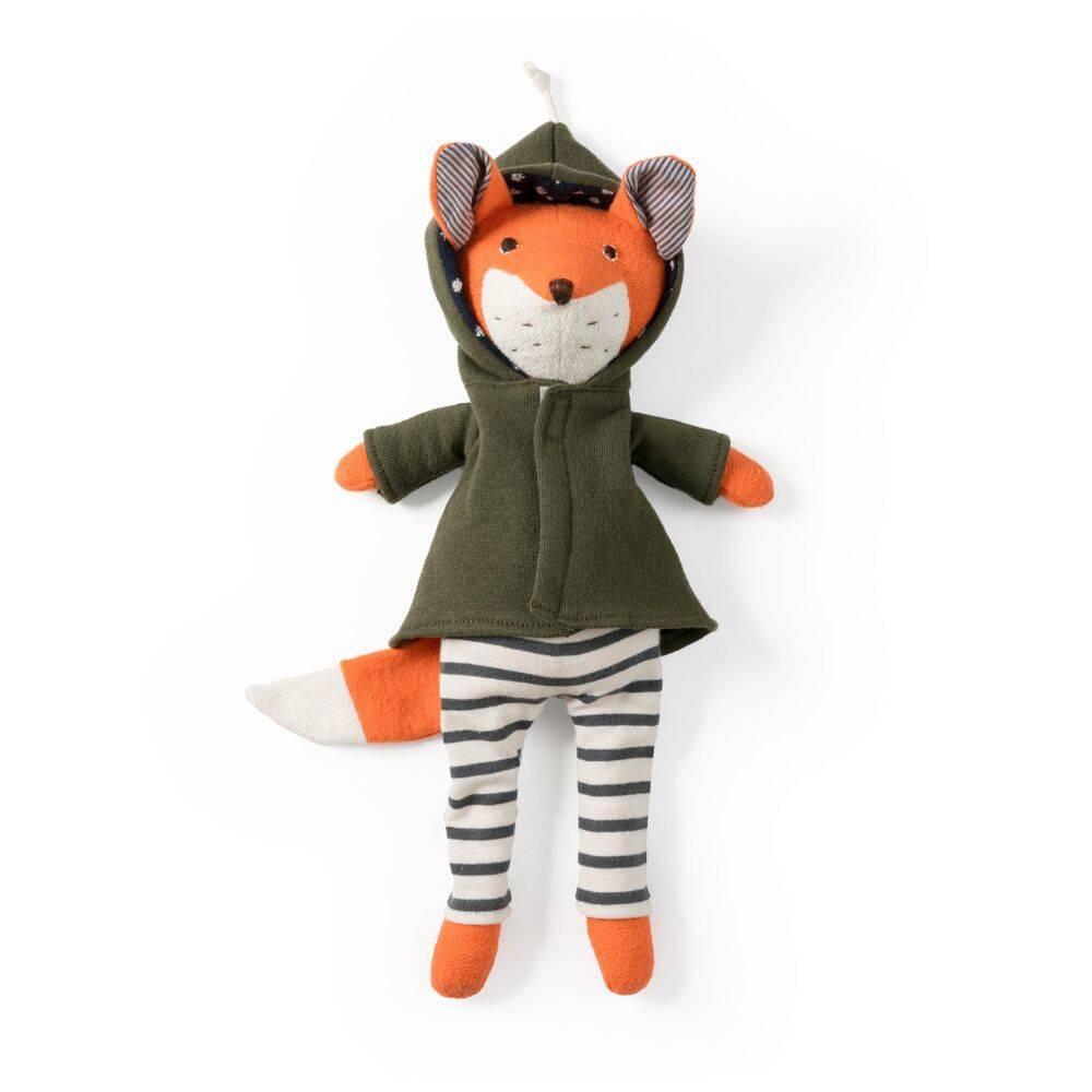 Hazel Village Hazel Village Reginald Fox in Green Jacket and Pants