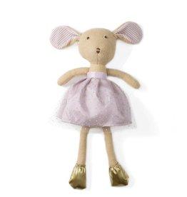 Hazel Village Hazel Village Annicke Mouse in Amethyst Sparkle Outfit