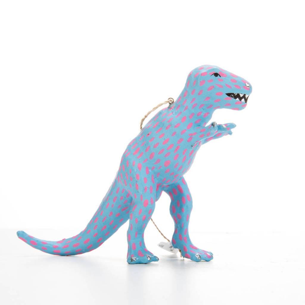 Cody Foster T-Rex Ornament