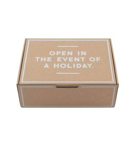 Easy Tiger Event of a Holiday Gift Box