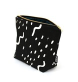 Zana Waves Toiletry Travel Pouch