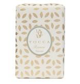 Tocca Bianca bar soap