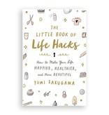 macmillan MACGB - The Little Book of Life Hacks
