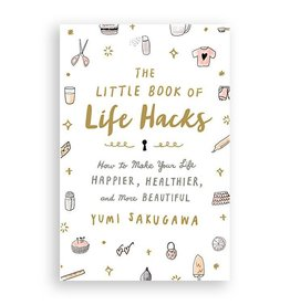 macmillan The Little Book of Life Hacks