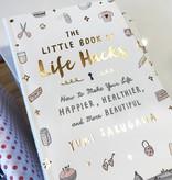 macmillan MACBOGB - The Little Book of Life Hacks