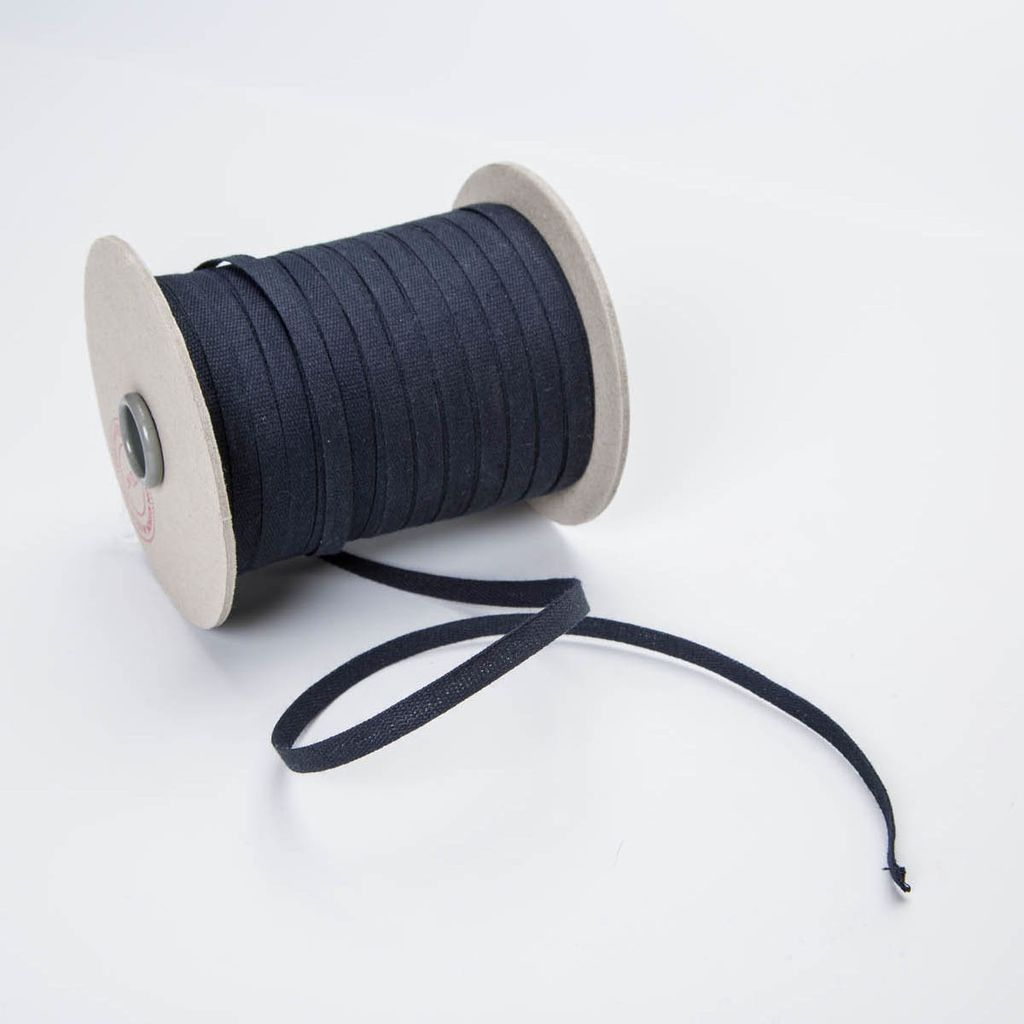 "Angela Liguori ALRISP - 109 Yard Spool 1/4"" Tight Weave"