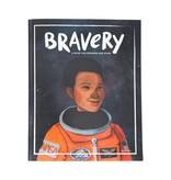 Bravery Magazine Bravery Magazine Issue Two: Mae Jemison