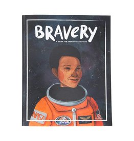 Bravery Magazine Bravery Magazine Issue Two: Mae Jemison