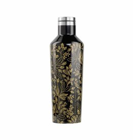 Corkcicle PRE-ORDER NOW! Rifle Paper Co. x Corkcicle Queen Anne Canteen