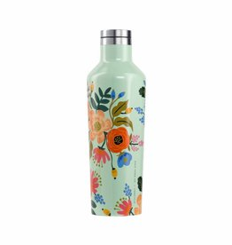 Corkcicle PRE-ORDER NOW! Rifle Paper Co. x Corkcicle Lively Floral Canteen