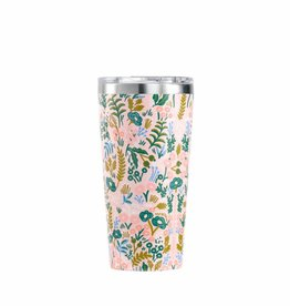 Corkcicle Rifle Paper Co. x Corkcicle Tapestry Tumbler