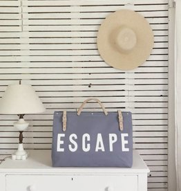 forestbound Summer Sky Escape Canvas Bag