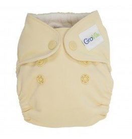 GroVia GroVia Newborn All In One Cloth Diaper