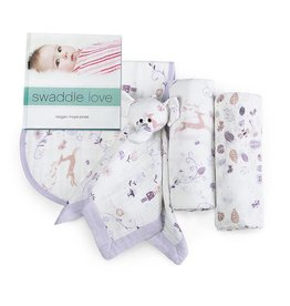 aden + anais New Beginning Gift Set