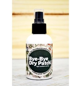 Bye Bye Dry Patch Lotion