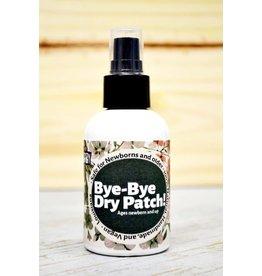 Bye Bye Dry Patch Lotion