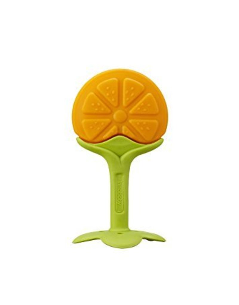 EZ Grip Massaging Fruit Teether